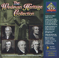 wesleyan collection cd ages